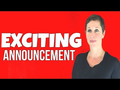 NEW AND EXCITING THINGS ARE COMING SOON! | Debra Wheatman