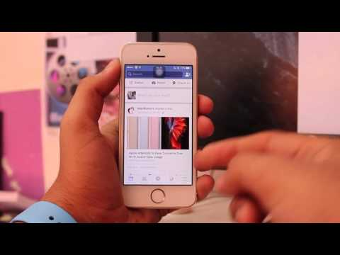 How to Upload HD Photos and Videos to Facebook from iPhone
