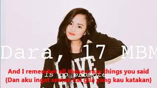 Avril Lavigne Whis You Were Here Lyrics mp3