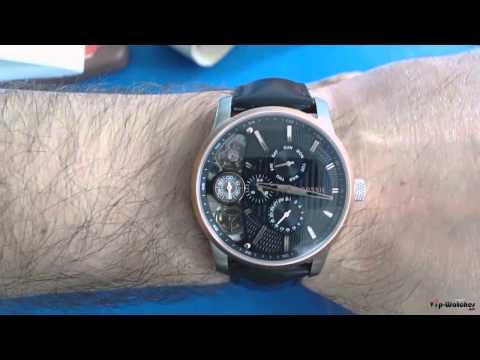 Мъжки часовник Fossil МЕ1099