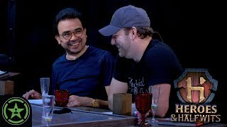 Heroes & Halfwits: The Mechs Generation - Episode 1: The Year of the Dog