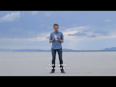 Joshua Fields Millburn on stuff and happiness