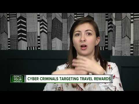 Beware of dark web travel scams that steal your airline miles or points