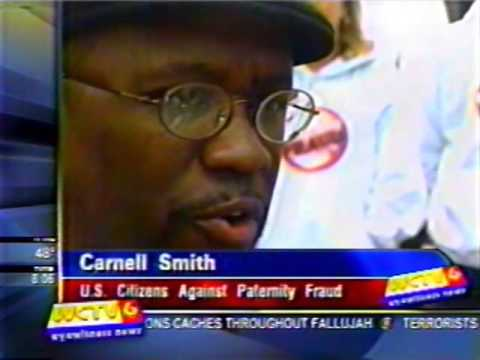 Carnell Smith speaks at FL Capitol on WCTV6