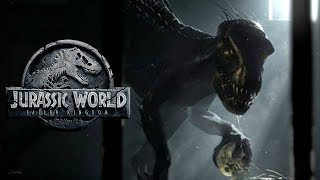 Download Why These Indoraptor Deleted Scenes Were Cut From Jurassic World: Fallen Kingdom Video