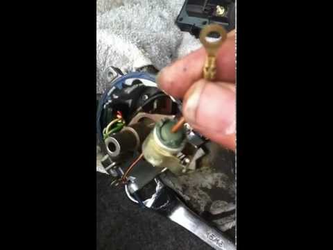 Toyota Camry MA2 fuse blowing how to fix problem 1992 1993