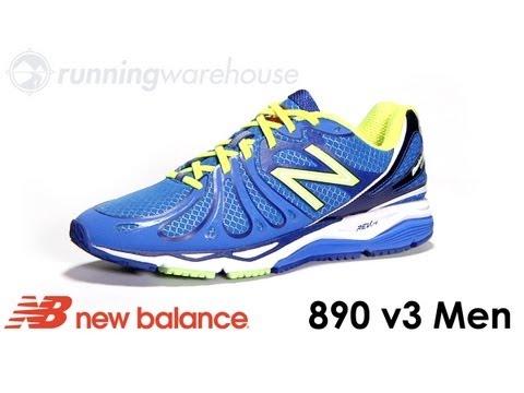 New Balance 890 v3 Men