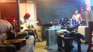 Ryan Baker & Aj Ortiz: 1st Song