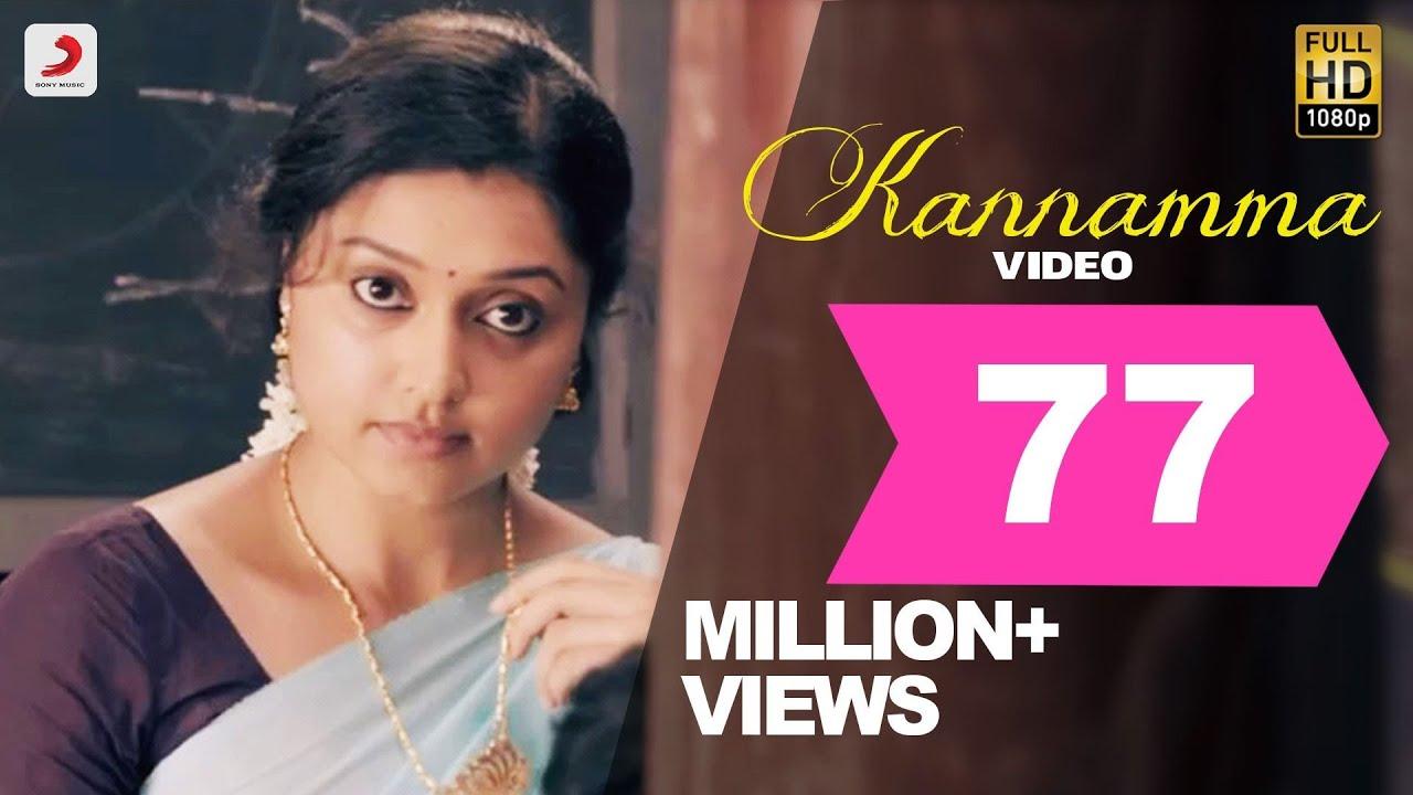 Rekka - Kannamma Tamil Video Song | Vijay Sethupathi | D. Imman
