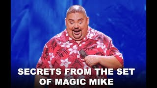 Throwback Thursday: Secrets From The Set Of Magic Mike | Gabriel Iglesias