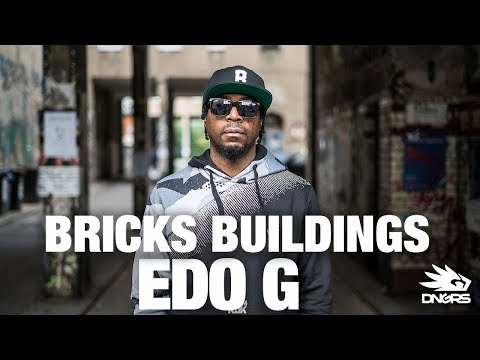 Edo. G - Brick Buildings (Official Video)