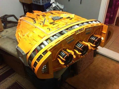 transformers gen 1 ark autobot base