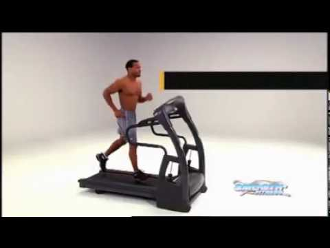 Top 5 Treadmill Workout Tips to Flatten Your Abs - Presented by SmoothFitness.com