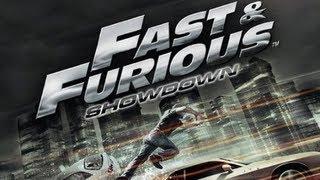 Fast & Furious Showdown : Per carità non Comprate questo Gioco xD !