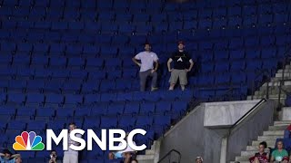 Trump 'Furious' About 'Underwhelming Crowd' At Tulsa Rally | Morning Joe | MSNBC