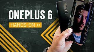 OnePlus 6 Hands-On: Speeding Toward $600