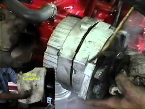 Aluminum Parts Cleaning