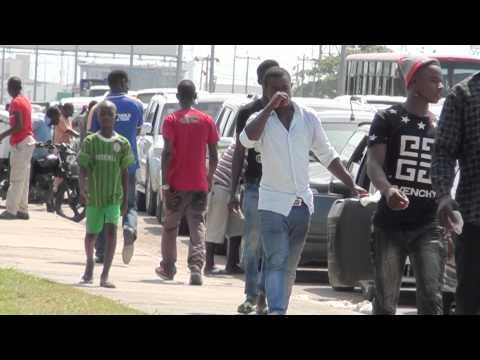 Nigeria - President Muhammadu Buhari Fight Against Corruption