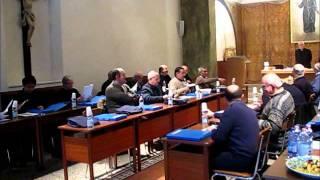 Primo giorno XIV Capitolo 2012 Provincia Romana
