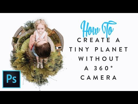 HOW TO GoPro Tiny Planet | TUTORIAL