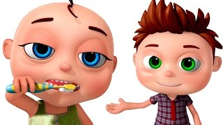 Are You Sleeping Brother John And Many More | Nursery Rhymes Collection | 3D Rhymes For Children