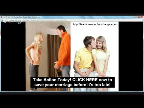 How To Save Your Marriage After Infidelity | Stop My Divorce | Marriage Max Review