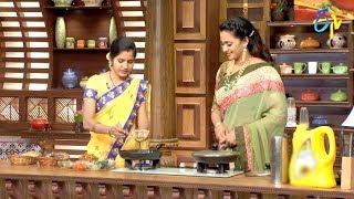 Telugu Ruchi | 11th November 2019  | Full Episode | ETV Telugu