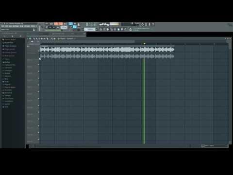 FL Studio Tutorial - Como obtener acapella de una cancion 2