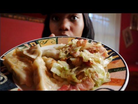 SOUTHERN FRIED CABBAGE *EATING SHOW* | Rob & Blac Chyna + Black Ink Chi | Mukbang | Carlissa Fashona