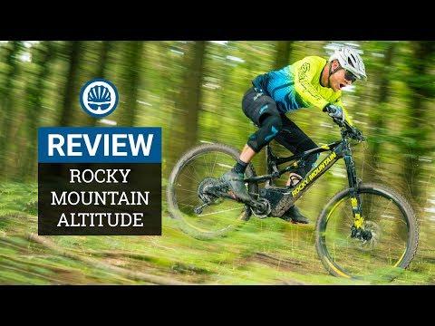 Rocky Mountain Altitude Powerplay - The Best eMTB We've Ridden