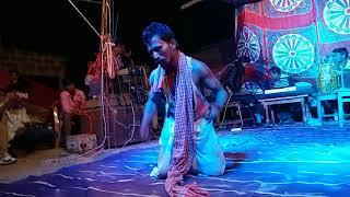 Bulu bhai first performance