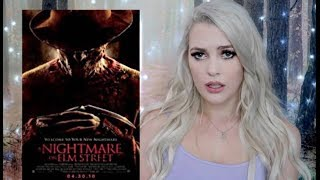 A Nightmare On Elm Street... TRUE Story! The Real Life Events....