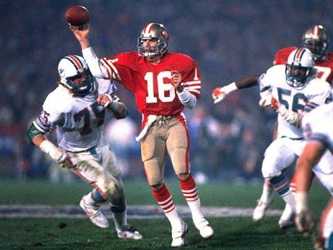Joe Montana Career Highlights | NFL