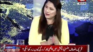 Tonight With Fereeha Ep 899 – 15 Oct 2018, By-Poll Results PTI Receives Setback