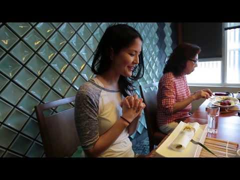 LINK RESTAURANT IN TAIWAN - Michelin Award Dining
