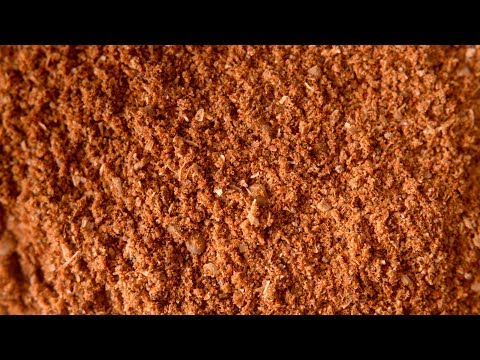 Homemade Frankie Masala Powder Recipe | How to Make Frankie Masala