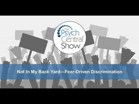 Not In My Back Yard – Fear-Driven Discrimination