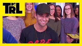 Jake Miller & Matt Rife Test Their Knowledge of Each Other | Know Your Bro | TRL Weekdays at 4pm