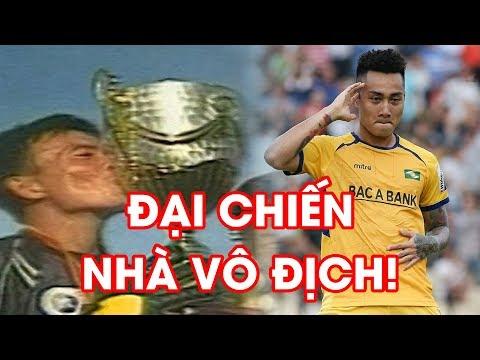 Nhận định bóng đá | SLNA - Bình Định | Cuộc chiến của Nhà vô địch | Cúp Quốc gia 2020 | NEXT SPORTS
