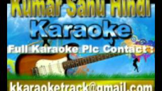 O Soniye Dil Jaaniye Karaoke Kya Kehna 2000 Alkasonu Nkumar Sanu