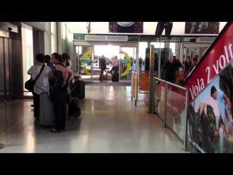 Marco Polo Airport - How to get to Union Lido with Bolero Holidays