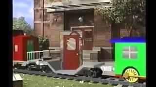 Barney & Friends: Who's Who on the Choo-Choo? (Season 3, Episode 16) [Spanish Version]