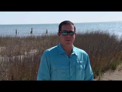 Texas Fishing Tips Fishing Report June 7 2018 Corpus Christi & Nueces Bay With Capt.Grant Coppin
