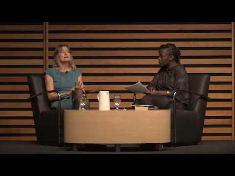 Jennifer Egan | Appel Salon | October 30, 2017