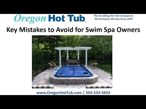 Swim Spas Beaverton | Exercise Spas, Lap Pools on Sale