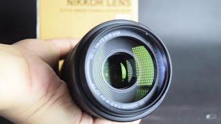 Nikon AF-P Nikkor DX 70-300mm f4.5-6.3 ED VR Lens Review