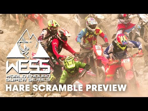 ENDURO 2018: What to expect at Erzbergrodeo Red Bull Hare Scramble.