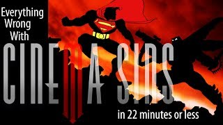 Download Everything Wrong With CinemaSins: Batman v Superman Copyright Edition Video