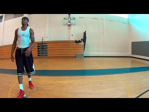 How Many Hours Should A Basketball Player Work Out? | Dre Baldwin