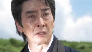 Ultraman mebius ep34 A man without a home